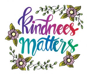 Kindness Matters @ St. Nicholas
