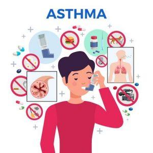 Asthma Management