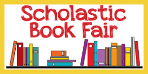 Virtual Book Fair: November 29th to December 6th